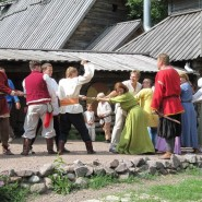 Историко-культурный центр Варяжский двор фотографии