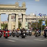 Фестиваль «St.Petersburg Harley® Days» 2016 фотографии