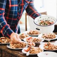 Ресторанный день на Масленицу 2018 фотографии