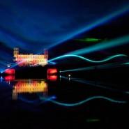 Ночь Света в Гатчине 2019 фотографии