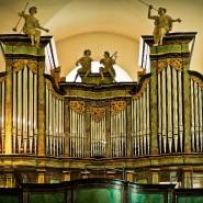 Музыкальный фестиваль «Органные вечера» фотографии