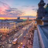 Что посетить туристу в Санкт-Петербурге в июне 2021 фотографии