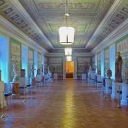 Музей-заповедник «Павловск» фотографии