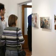 Выставка «Молитва Иерусалима» фотографии