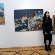 Выставка «Уравновешенное состояние» фотографии