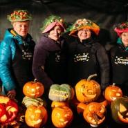 Общегородской праздник «Хэллоуин» 2020 фотографии