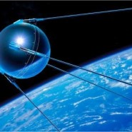Выставка «Пионеры космической эры» фотографии