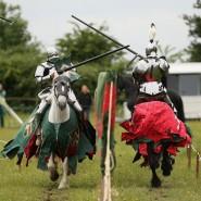 Фестиваль «Рыцарский Замок» фотографии