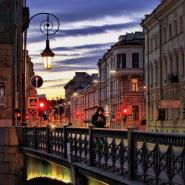 Топ лучших событий в Санкт-Петербурге на выходные 14 и 15 апреля фотографии