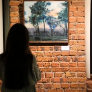 Выставка «Муза должна работать 2019» фотографии