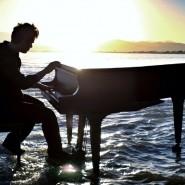Фортепианное шоу «Магия трёх роялей» фотографии