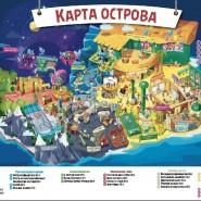 Парк активного отдыха «Angry Birds Activity Park»   фотографии