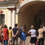 График экскурсий Шереметевского дворца 2021 фотографии