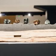 Выставочный проект «Прикосновение» фотографии