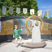 Музейно-исторический парк «Остров фортов» фотографии