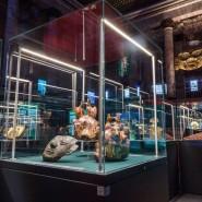 Выставка «Золото империи инков: Бог. Власть. Вечность.2000 лет великой цивилизации» фотографии