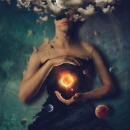Выставка «Цифровые сны» фотографии