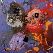 Выставка Аэлиты Андре «Музыка Бесконечности» фотографии