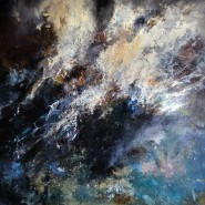 Выставка живописи «До» фотографии