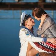 Фестиваль «Мисс ВМФ» в Славянке 2016 фотографии