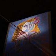 Выставка «Шемякин. Пикассо. Веласкес. Картины как модели. История трансформаций» фотографии