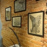 Выставка «Пелагиаль» фотографии