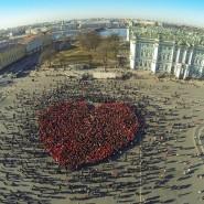Праздник на Невском проспекте ко Дню города фотографии