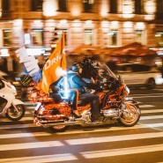 Фестиваль St. Petersburg Harley Days 2017 фотографии