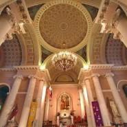 Рождественский органный фестиваль «Adeste fideles» 2016 фотографии