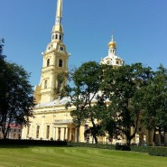 Топ лучших событий в Санкт-Петербурге на выходные 2 и 3 сентября фотографии