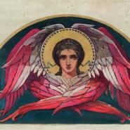 Выставка «Ангелы ХХ века» фотографии