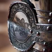 Выставка «Рыцарский доспех ХVI века из собрания Государственного Эрмитажа» фотографии