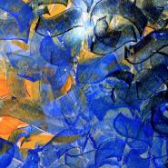 Выставка «Моя Родина. Поэма линии и цвета» фотографии