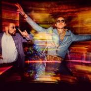 Концерт группы Disco Dicks фотографии