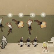 Выставка «Солнечный Пьеро» фотографии