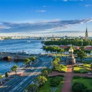 Топ-10 интересных событий в Санкт-Петербурге на выходные 1 и 2 августа 2020 фотографии