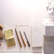 Выставка «Восстановлению подлежит. Царскосельские дворцы, возрожденные изпепла» фотографии