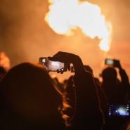 Фестиваль огня и света «Вместе Зажигаем» 2017 фотографии
