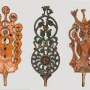 Выставка «Изготовь мне братец прялку: наследие литовских илатышских мастеров» фотографии