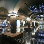 Шоу «Для матросов есть вопросы» в Музее Воды фотографии