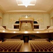 Санкт-Петербургский театр музыкальной комедии фотографии