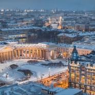 Топ-10 интересных событий в Санкт-Петербурге в выходные 20 и 21 января фотографии