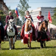 """Фестиваль """"Кубок Александра Невского-2019"""" фотографии"""