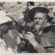 Выставка «Дон Кихот. Глава, в которой..» фотографии