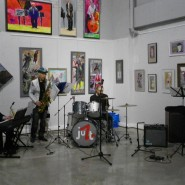 Выставка «Не ждали»  фотографии