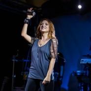 Концерт певицы МакSим 2016 фотографии