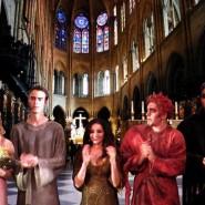 Мюзикл «Нотр-Дам де Пари» фотографии