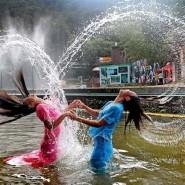 «Фестиваль Воды» 2016 фотографии