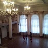 Дворец культуры имени Горького  фотографии