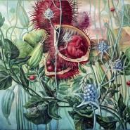 Выставка «Темная сторона сада» фотографии